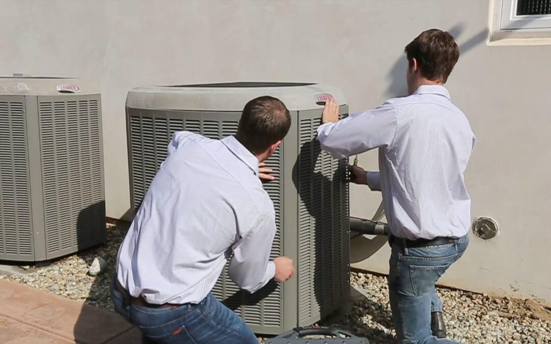 7 Signs You Need an AC Repair