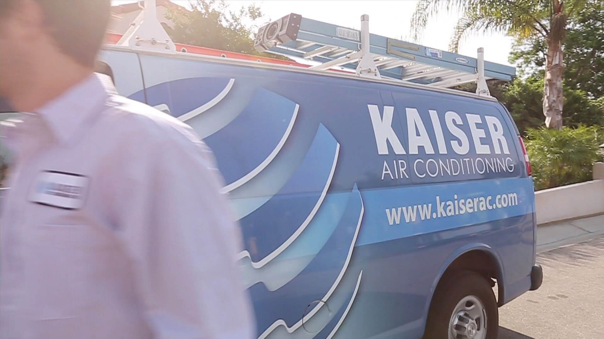 Kaiser Air Conditioning Corporate Offices Oxnard Ca