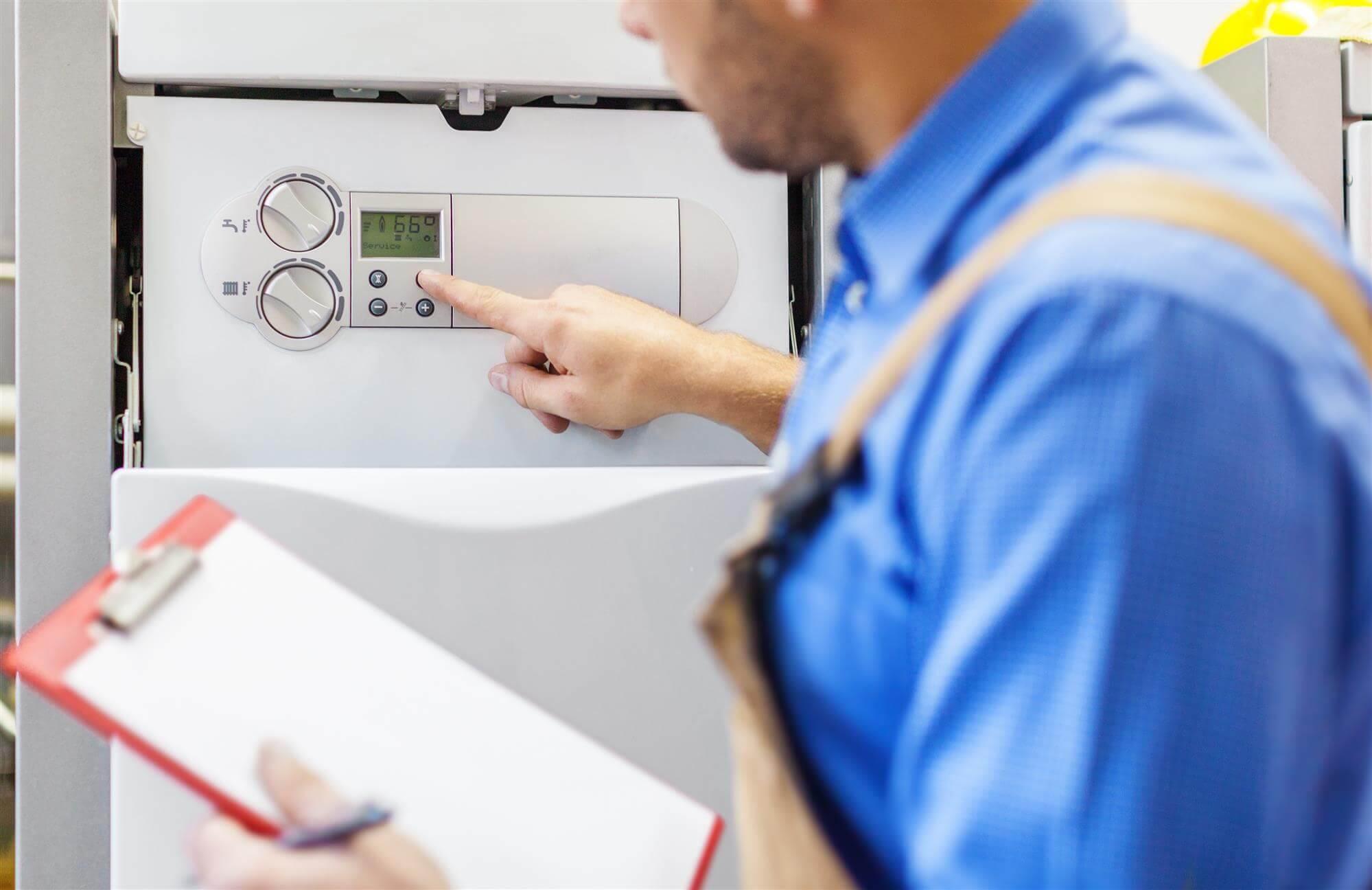 Furnace Maintenance Checklist Kaiser Air Conditioning