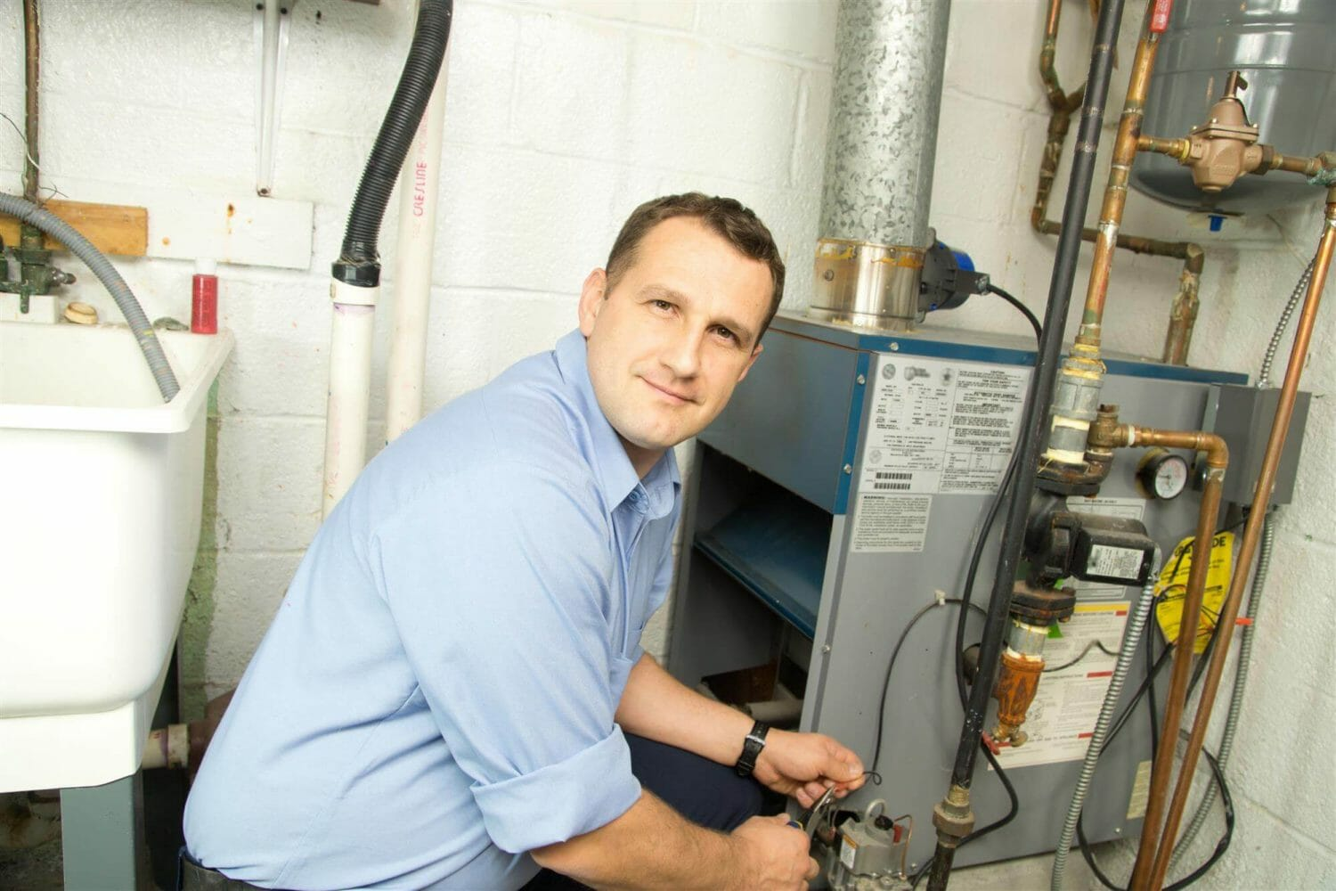 A Complete Guide to Air Conditioning Maintenance