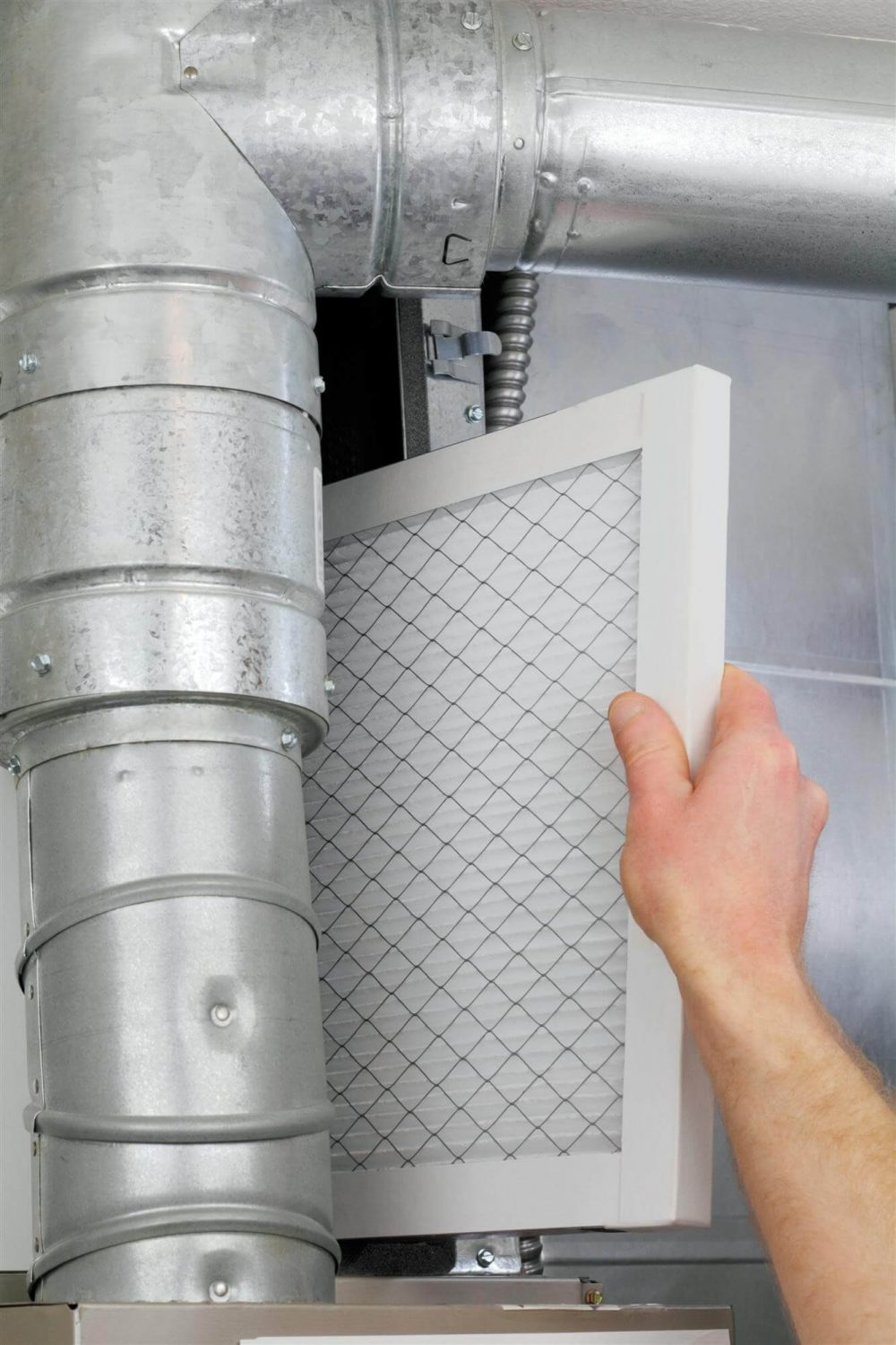 Why You Should Hire a Professional to Repair Your Furnace Kaiser Air  #8F5C3C