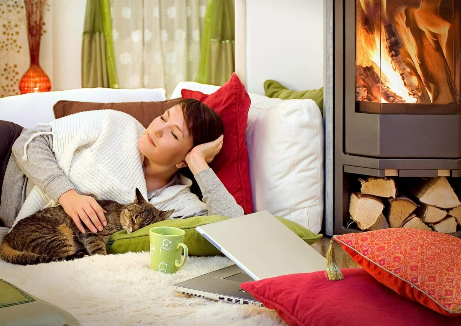 Winter Tips to Help Reduce and Save Energy