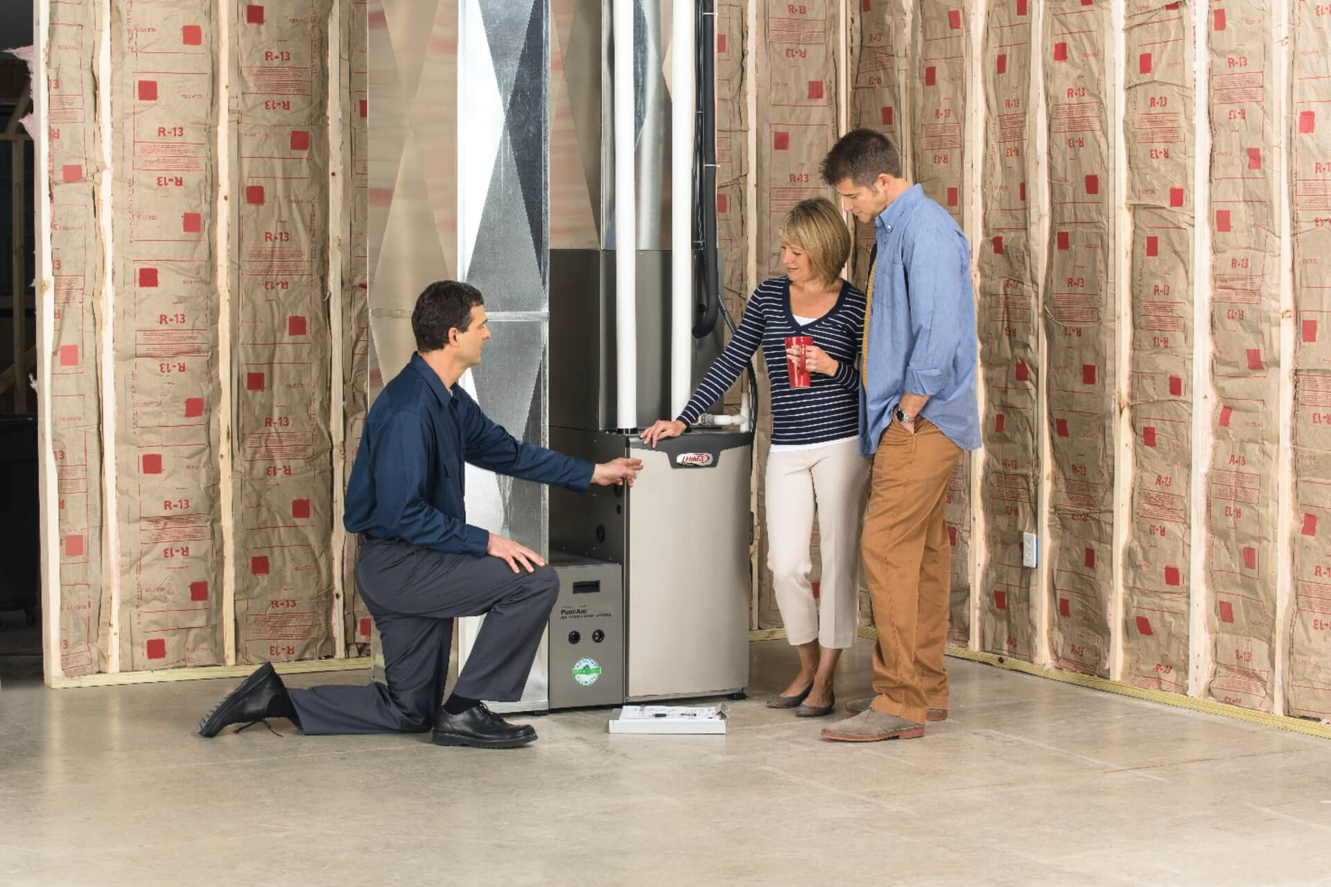 How to Save on Furnace Installation