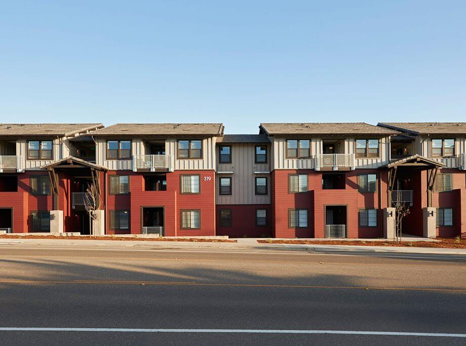 Low Income Apartments Moorpark Ca