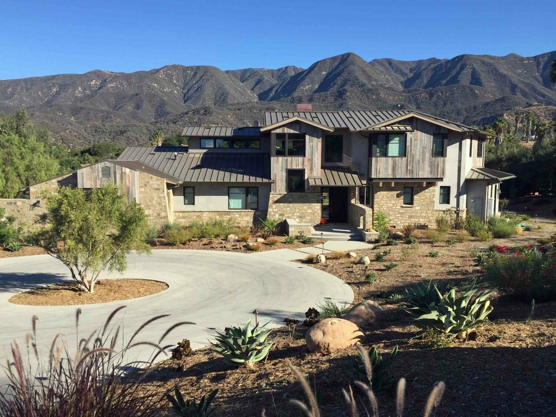 Rustic Modern Ranch Kaiser Air Conditioning