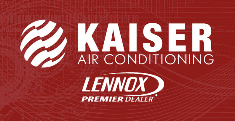 Kaiser Air Conditioning is a Proud Lennox Premier Dealer
