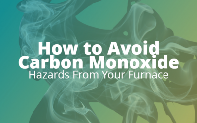 How to Avoid Carbon Monoxide Hazards From Your Furnace